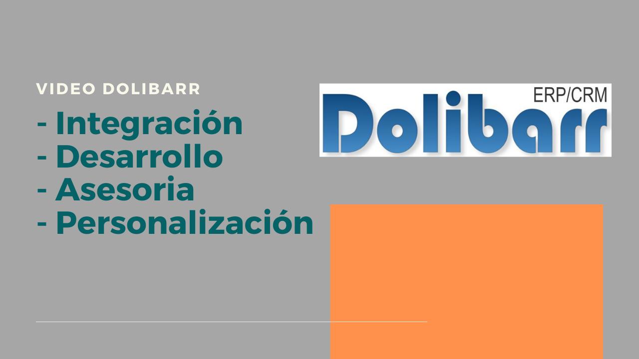 VivesCloud Dolibarr