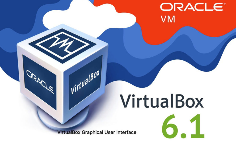 VivesCloud - VirtualBox