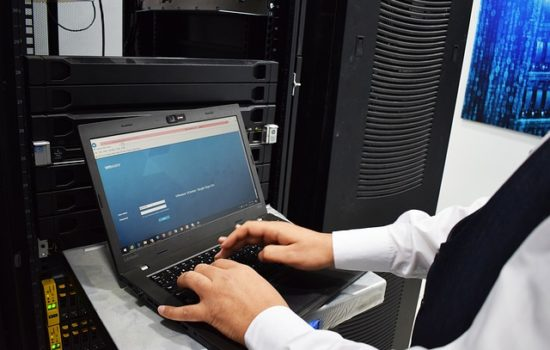 datacenter hosting dolibarr