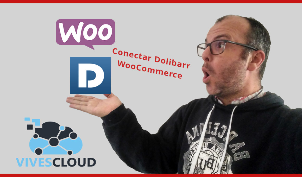 Conectar Dolibarr y WooCommerce